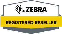Tom electronics ist Zebra Registered Reseller